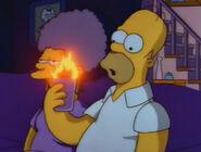 Flaming Moe's 1