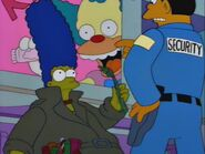 Homer Badman 23