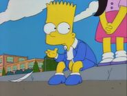 Bart's Girlfriend 41