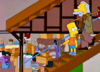 Piwnica Simpsonów