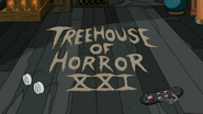 TreeHouse 21