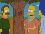 A Tree Grows in Springfield