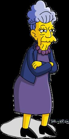 Agnes Skinner avat0