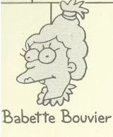 Babette Bouvier