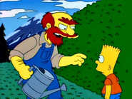 Bart and Willie