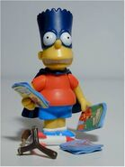 Bartman action figure 2