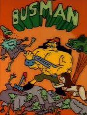 Busman Otto