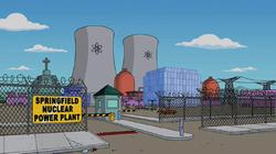Elektrownia Jądrowa w Springfield