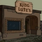 King Lute's