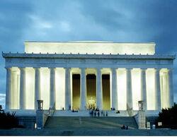 Lincoln Memorial.2