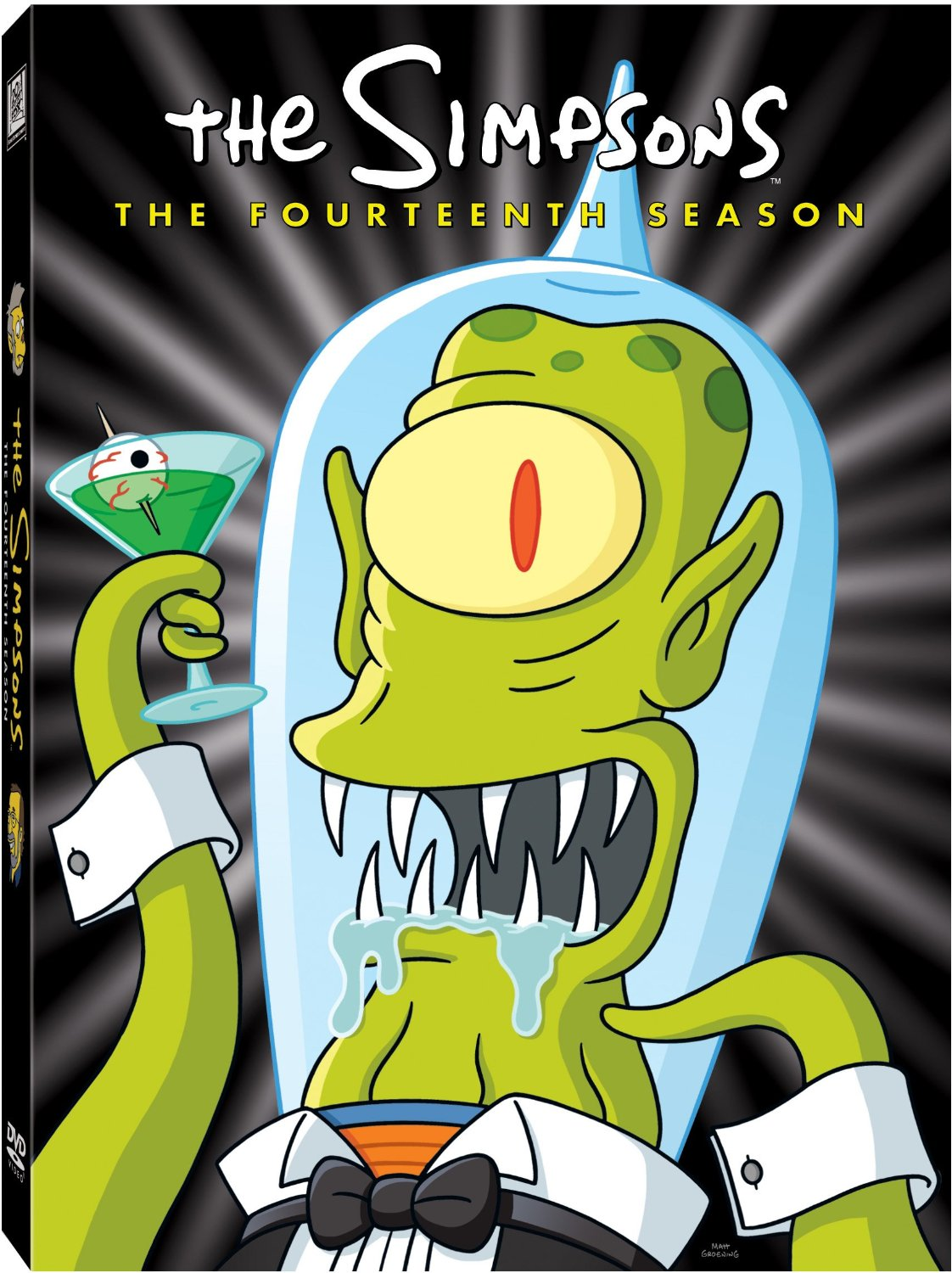 Amazon.com: The Simpsons - The Complete …