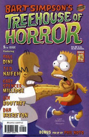 File:Bart Simpson's Treehouse of Horror 9.JPG