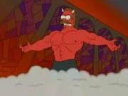 Flanders-devil