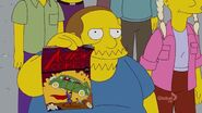 Lisa goes Gaga -2015-01-04-05h11m52s100