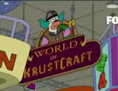 World of Krustcraft