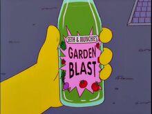 Garden Blast