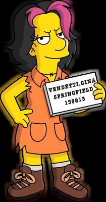 Gina Vendetti avat0