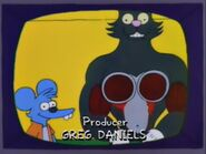 Itchy & Scratchy Land - Credits 00007