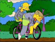 Mr. Burns story