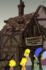 TanneryTheSerfsons