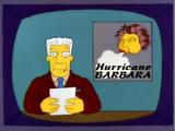 Hurricane Barbara