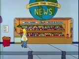 Around the World News
