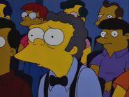 Bart's Comet 52