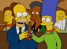 Homer marge cerveja julgamento