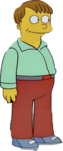 Ralph Wiggum (Bart to the Future)