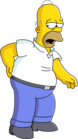 Retired Homer