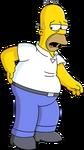 Retired Homer