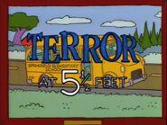 Terror at 5½ Feet 6