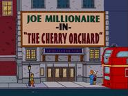 TheReginaMonologues-JoeMillionaireInTheCherryOrchard