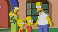 The Simpsons - Every Man's Dream 2