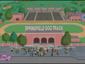 Corrida de Cães de Springfield
