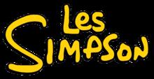 220px-Les simpson logo France