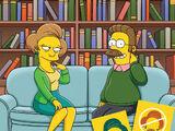 """""""NEDNA"""" Você decide o Futuro de Ned e Edna"""