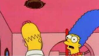 The Simpsons - Sacrilicious