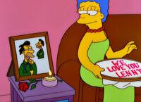 Zdjęcie Lenny'ego