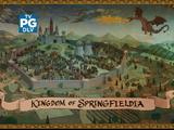Kingdom of Springfieldia