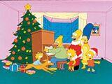 Noël mortel