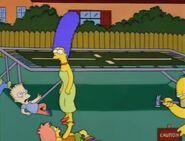 Bart's Inner Child 31
