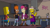 Bart vs. Itchy and Scratchy