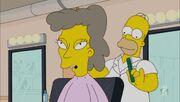 Homer Scissorhands 57