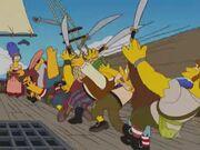 See Homer Run 15