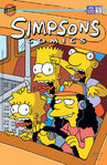 Simpsons Comics 26
