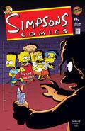Simpsons Comics 43