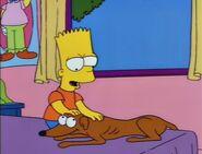 Bart's Inner Child 8