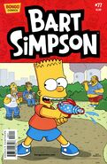 Bart Simpson- 77