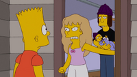 Darcy rejecting Bart